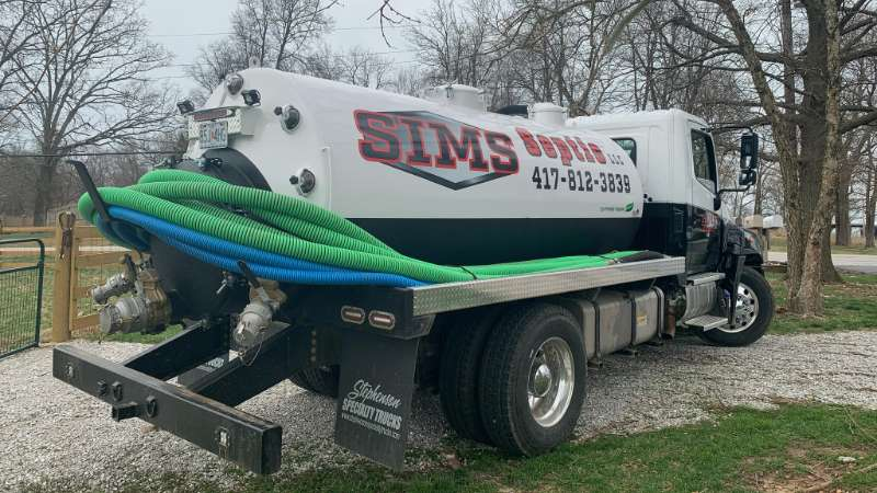 avoid doing these things to your septic system Sims Septic LLC