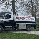 septic dose repair Sims Septic LLC