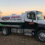 septic system inspections Sims Septic LLC